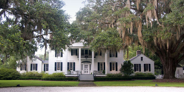 Davant plantation is a 2040 acre hunting property ideally for Antebellum plantations for sale