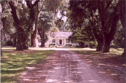 Mansfield Plantation consists of 893.4 acres located on ...
