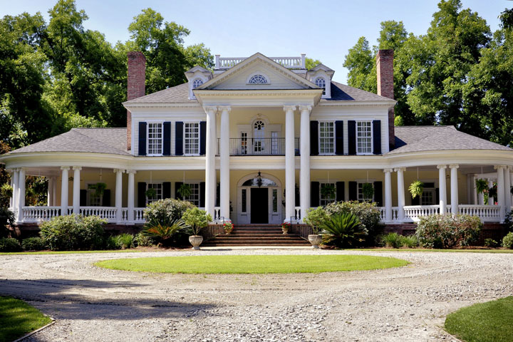 The house and acres can be purchased for 1 175 000 for The pecan house