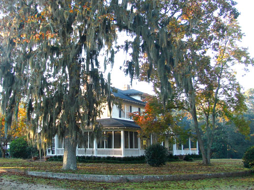 South Carolina Farm For Sale Plantation Services
