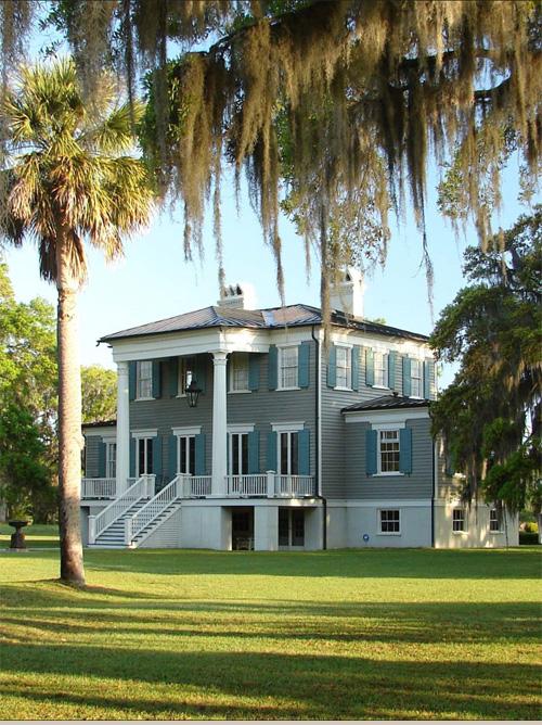 Brookland plantation property on edisto island charleston for Antebellum plantations for sale