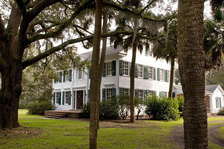 Buckfield Plantation 11 452 Acres Hampton And Jasper