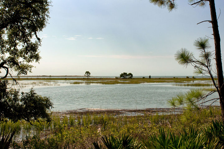St Phillips Island A 4 680 Acre Private Sea Island